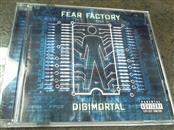 FEAR FACTORY: DIGIMORTAL
